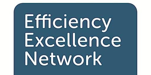 Energy Efficiency Workforce Appreciation Event & Legislative Reception