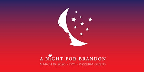 A Night for Brandon tickets