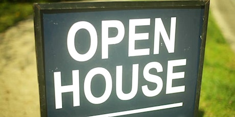 Wine Holistic Health Center Open House tickets
