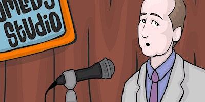The Rick Jenkins Comedy Workshop - Spring 2020