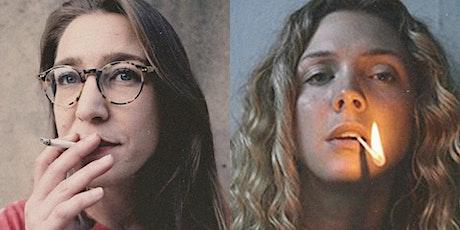 Lena Willikens & Darwin ⇦ Squish, Undefined, PW tickets