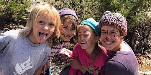 Spring Break Nature Camp