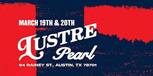 SXSW 2020: Still a Free Country @ Lustre Pearl - GA