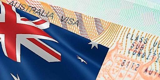 AUSTRALIAN MIGRATION & INVESTMENT SEMINAR ( Day 2 )