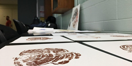 Print Making with Tree Rings tickets
