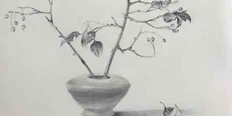 Boathouse Botanical Spring Draw tickets