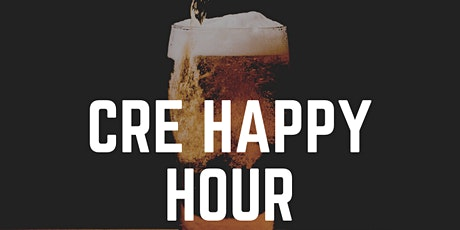 Commercial Real Estate Networking Happy Hour tickets
