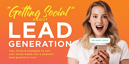 "Guilford, CT ""Getting Social About Lead Gen"", March 2nd"