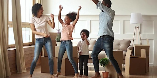 LEAP Into Home Ownership 2020