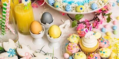 Davians Easter Brunch