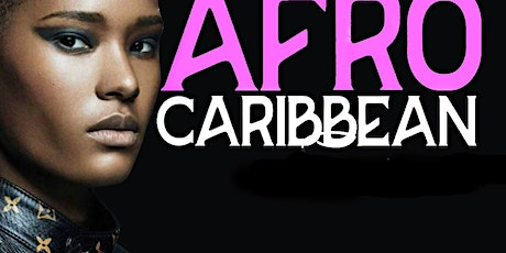 Afro-Caribbean Friday's | tickets