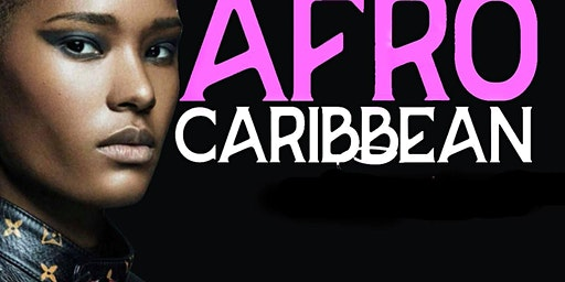 Afro-Caribbean Friday's