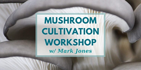 Cultivating Kingdom Fungi:  Mushrooms for People and the Planet tickets