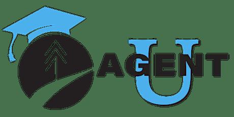 Agent U Featuring Michelle Berman - Ellensburg, WA tickets