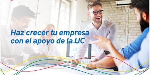 Charla Informativa: Diplomado Gestión de la Pequeña y Mediana Empresa PUC