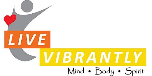 Live Vibrantly Employee Wellness Kick-Off