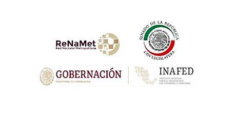 """Foro Metropolitano Guadalajara """"Gestión de suelo y reservas territoriales"""" boletos"""
