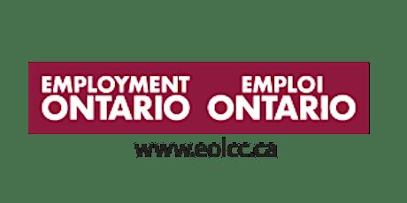 Foire d'emploi *Inscription employeurs* -  Job Fair *Employer registration* billets