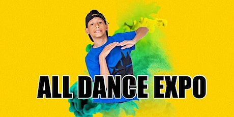 All Dance Expo 2020 tickets