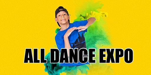 All Dance Expo 2020