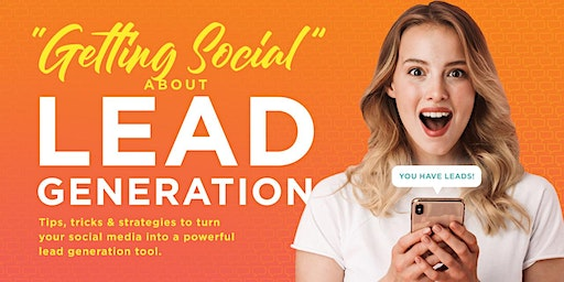"Plainview, NY ""Getting Social About Lead Gen"", March 5th"