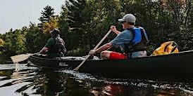 Canoe and Kayak at Bays Mountain Park