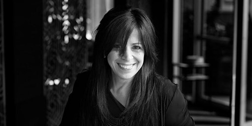 Q&A with Maria Pinto