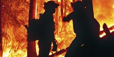 Entry Level Wildland Fire Training tickets