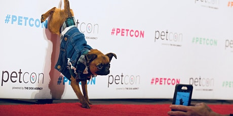 PetCon Chicago 2021 tickets