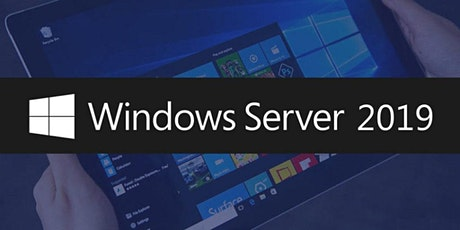 Taller Windows Server 2019 Group Policy Management (GPO) tickets