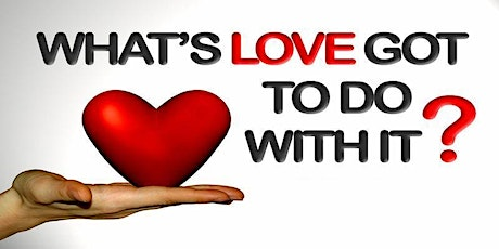 Soul Table presents What's Love Go To Do With It? tickets