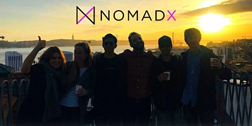 NomadX: Sunset Sundays