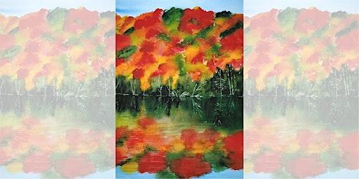 Watercolor Painting Workshop
