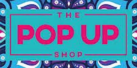 Spring-Up Pop-Up Shop tickets