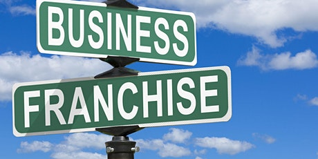 Lunch & Learn IS FRANCHISING RIGHT FOR YOU? tickets
