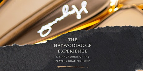 The haywoodgolf Experience  @ One Under tickets