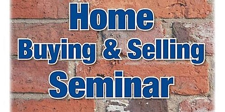 Insider Secrets to Buying a Home! tickets
