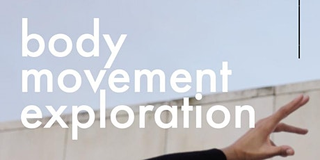 SLOWMOOD: Body Movement Exploration Intensive Workshop. entradas