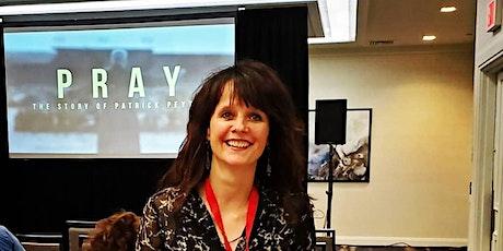 'PRAY: The Story of Patrick Peyton,' With Producer Megan Harrington tickets