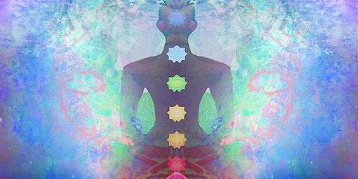 FREE Massage, Crystal Angel Meditation and Archangelic Light Share