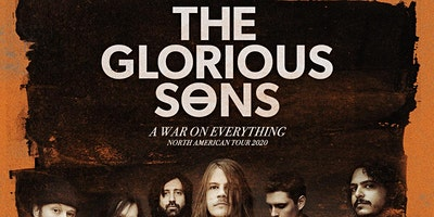 The Glorious Sons • Brother Elsey