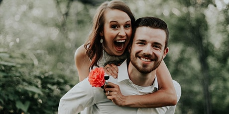 Going from Good to Great in Marriage tickets