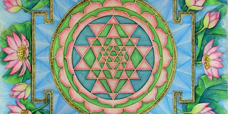 New Moon Circle: Vedic Astrology & Meditation tickets