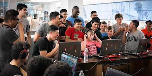 Intel Game Night : Fortnite Fridays Squads