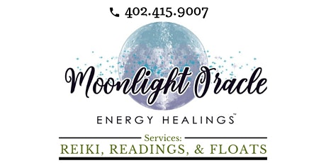 The Reiki Experience tickets