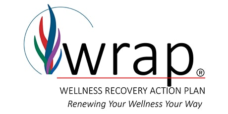 Wellness Recovery Action Plan Training (WRAP 1) tickets