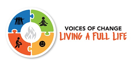 Volunteer Registration 11th Annual Voices of Change Conference tickets