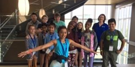 Career Discovery Camps at Truax: July 21-23, 2020 tickets