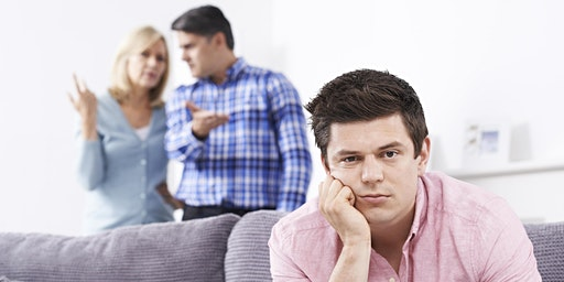 FREE Support Group for Parents of Struggling to Launch Young Adults