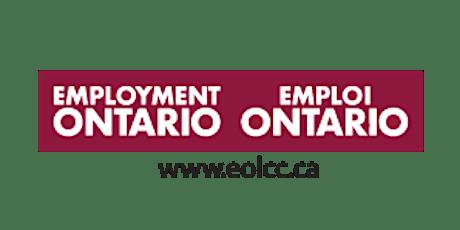 Foire d'emploi *inscription participant -Job Fair *participant registration billets